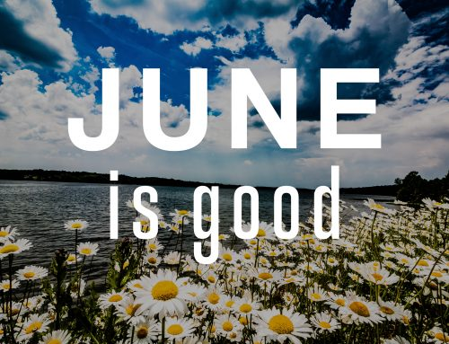 June in Photos